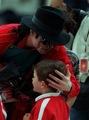MJ<3 love...<3 - michael-jackson photo
