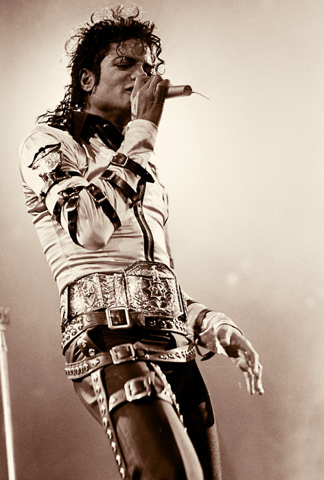 MJ<3Bad tour
