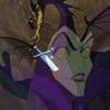 villanos de disney foto titled Maleficent's Downfall