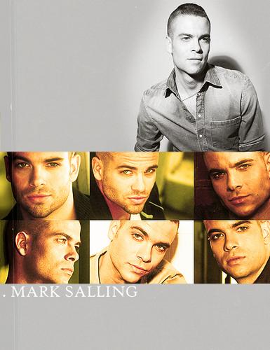Mark Salling