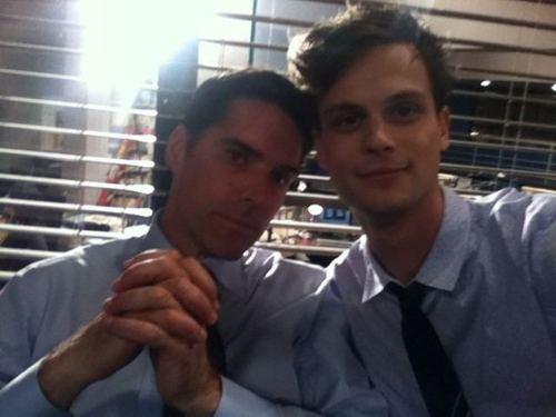 Matthew & Thomas :))