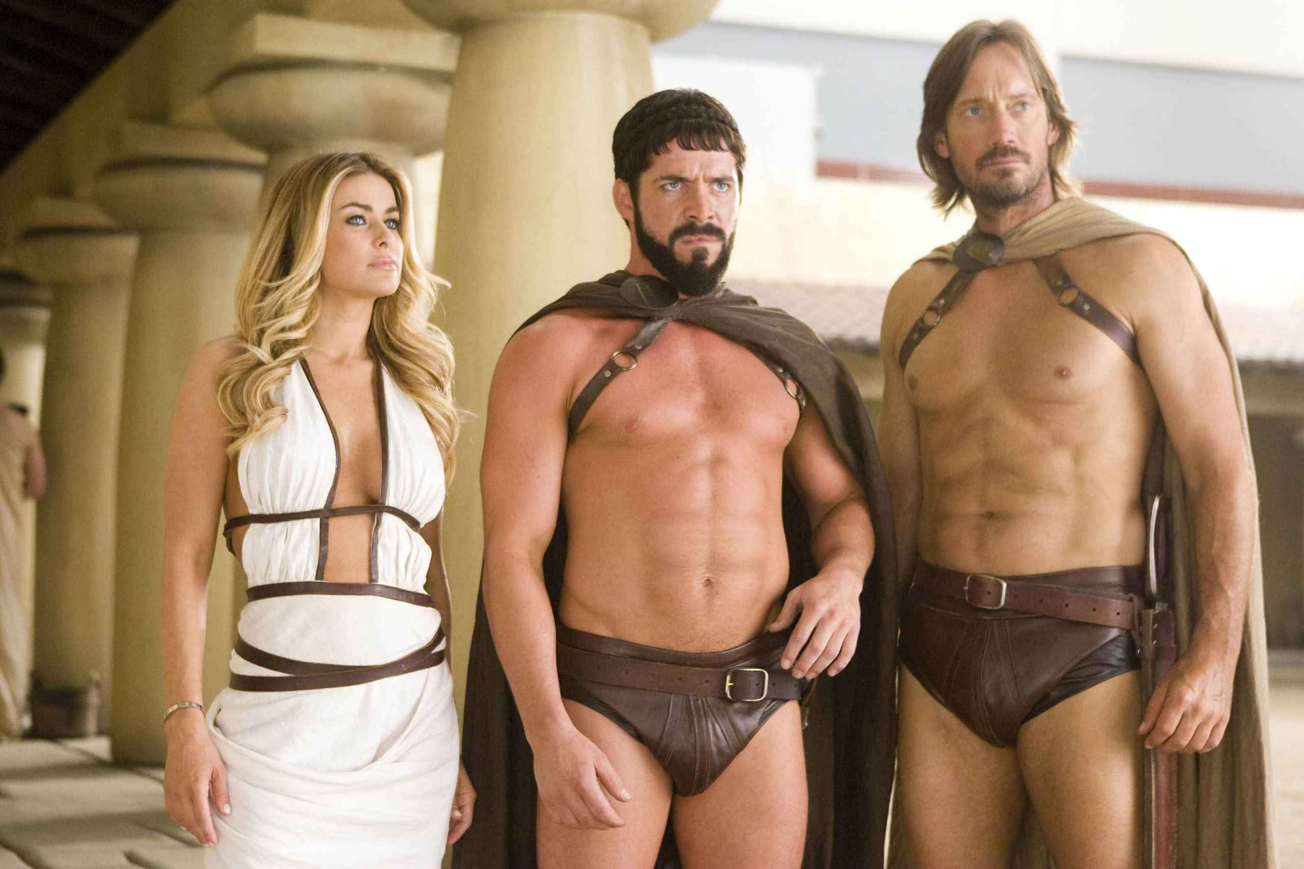 Parody Movies images Meet the Spartans HD wallpaper and ...