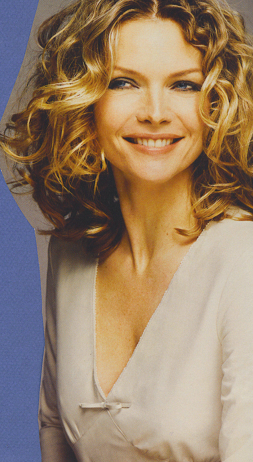 Michelle Pfeiffer - Picture Actress