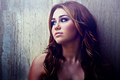Miley Cyrus Gypsy Heart Tour Photo