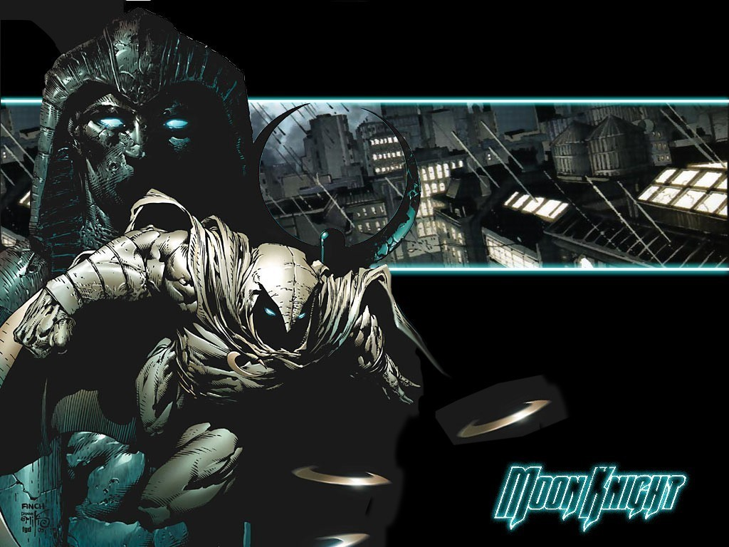 moon knight images moon knight 1 2006 hd wallpaper and