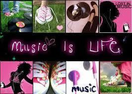 Musica is everything
