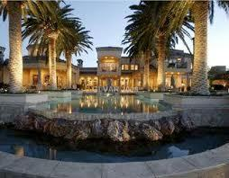 My home....in Los Angeles...xoxo, Anne Gomez