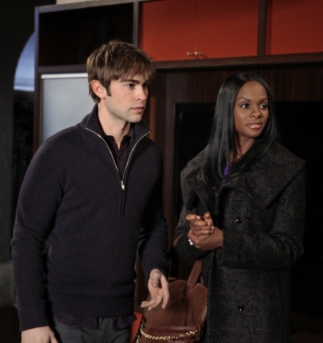 Nate and Raina