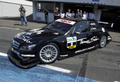 Nico Rosberg drives DTM Mercedes at Hockenheim