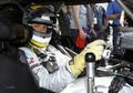 Nico Rosberg drives DTM Mercedes at Hockenheim