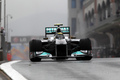 Nico Rosberg practice 1&2 at GP Turkey,Istanbul - nico-rosberg photo