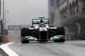 Nico Rosberg practice 1&2 at GP Turkey,Istanbul