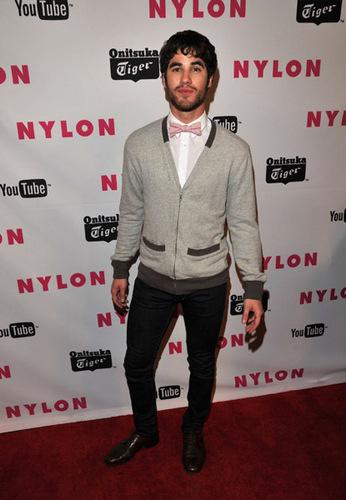 Nylon Party (May, 4th 2011)