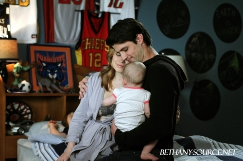 OTH || 8x22 promotional photos