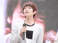 Onew @ Hope Charity