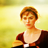 Pride and Prejudice photo containing a portrait titled P&P (2005)
