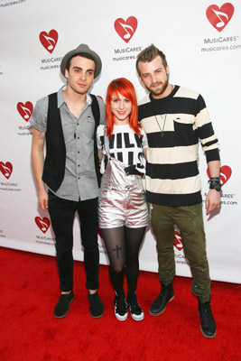 7th Annual MusiCares MAP Fund Benefit 2011
