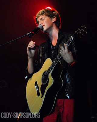 Performances > Waiting4U Tour 2011 with Greyson Chance > [May 4] Atlanta, GA