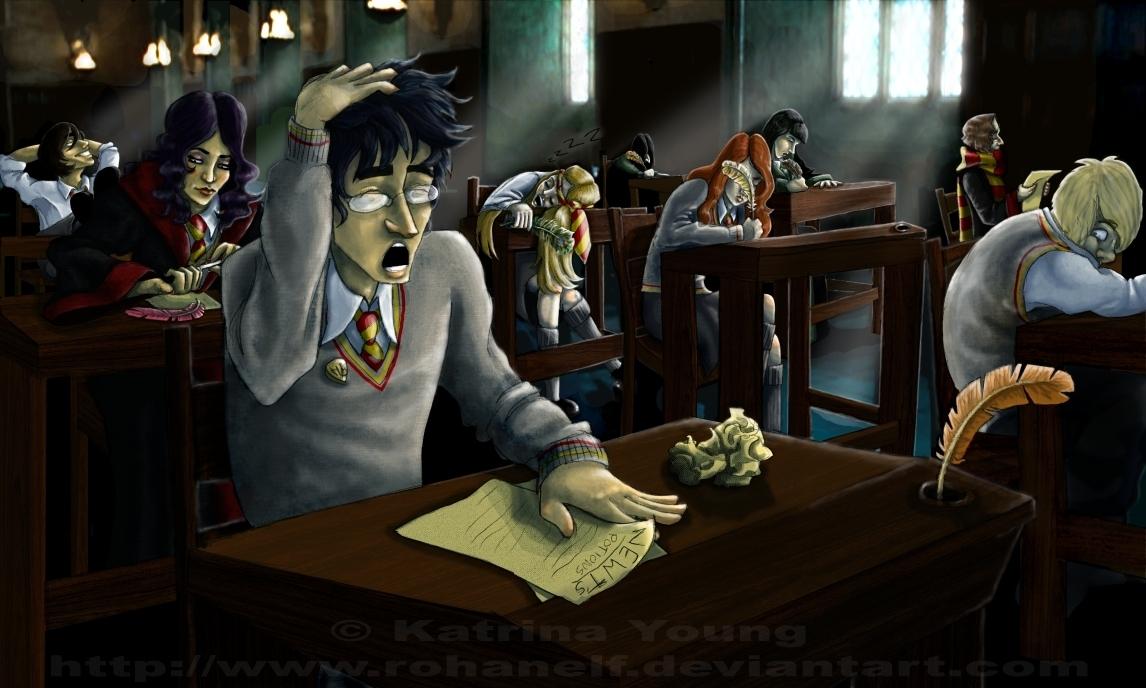 Potions N E W Ts 1978 Severus Snape Amp Lily Evans Fan Art