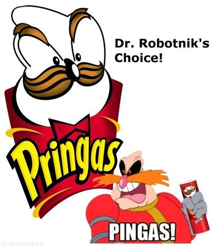 Pringas