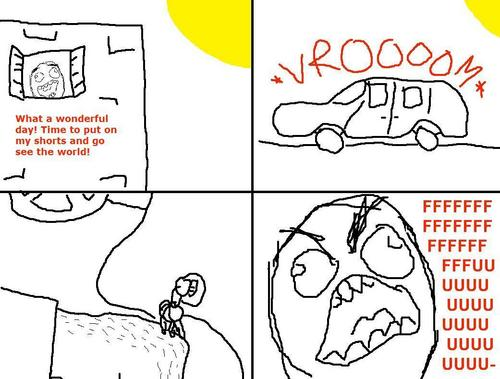 Probably my পছন্দ rage comic ever