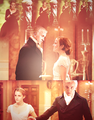 Regency Dramione - draco-malfoy-and-hermione-granger fan art
