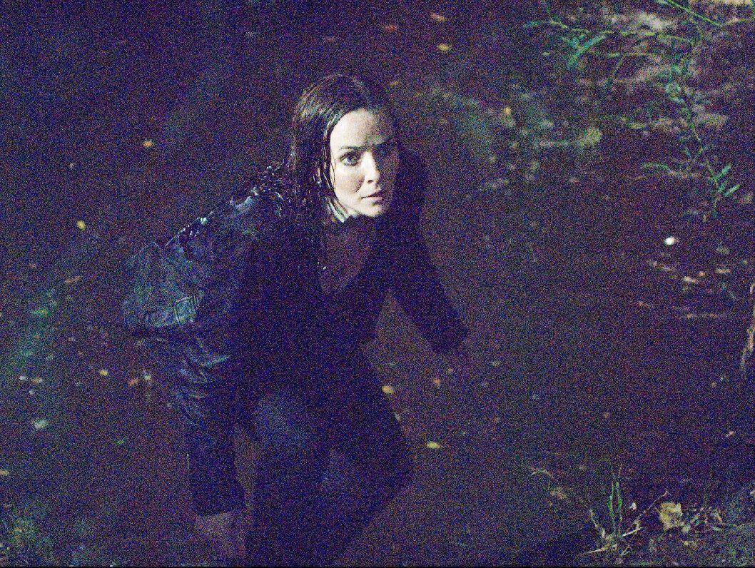 Renee [Season 7] - Renee Walker Photo (21776500) - Fanpop