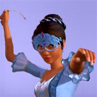 Renee - barbie-movies icon