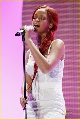 Rihanna: Nivea's 100th Anniversary!