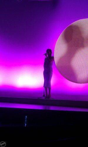 리한나 - Private Nivea event in Milan, Italy - May 5, 2011