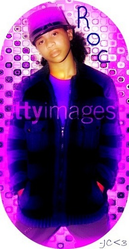Roc Royal <3