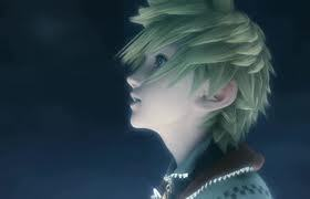 kingdom hearts fondo de pantalla called Roxas