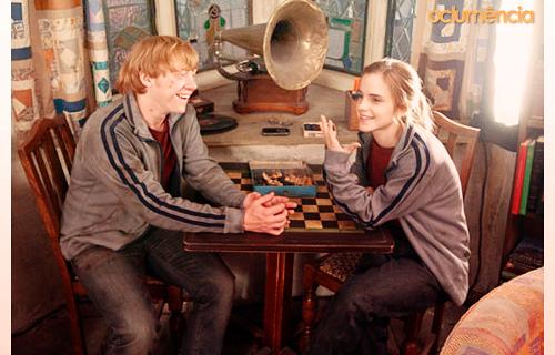 Rupert/Emma