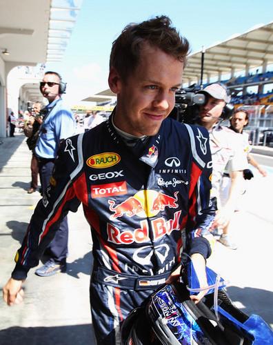 S. Vettel (Turkey GP)