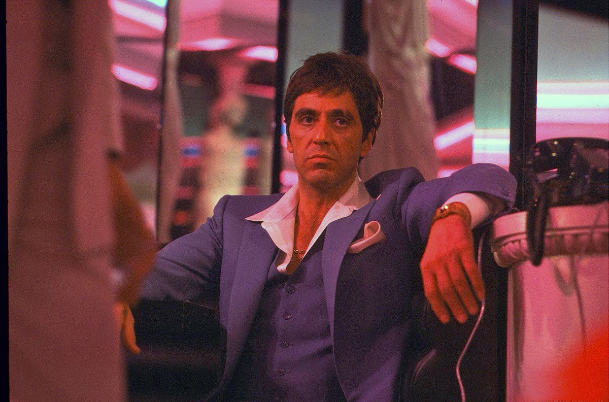 SCARFACE - Movies Imag...
