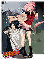 SasuSaku 4ever