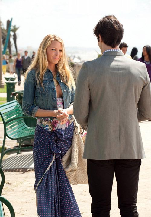 season 4  episode 22   u0026quot the wrong goodbye u0026quot  - gossip girl photo  21745645