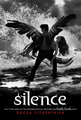 Silence - offiacial book cover - hush-hush photo