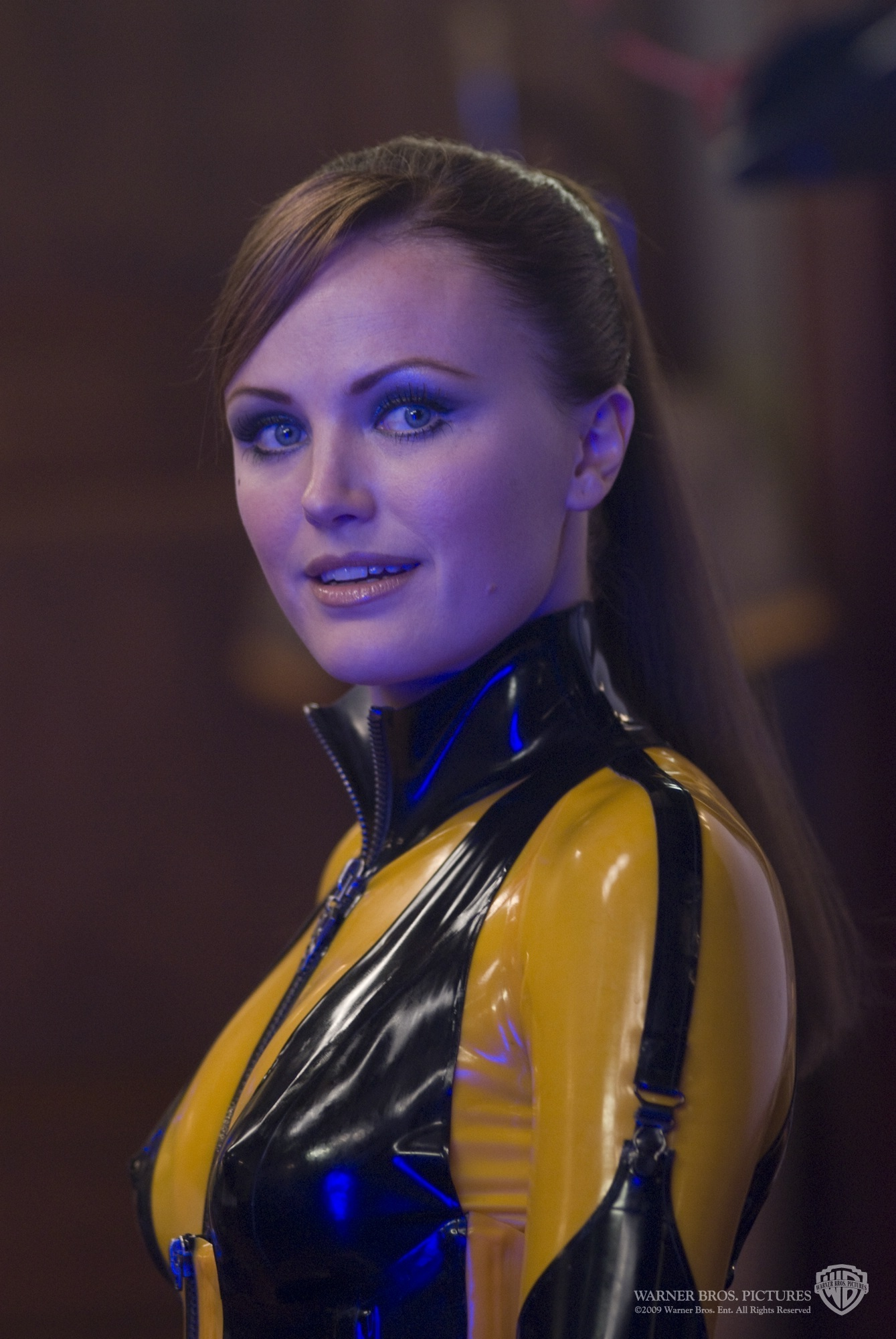 LOVING Watchmen silk spectre porn love