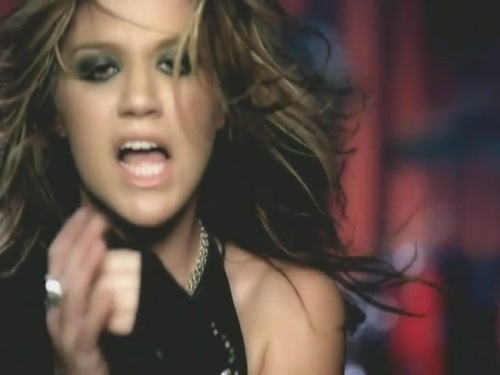 U Been Where With Who Kelly Clarkson images ...