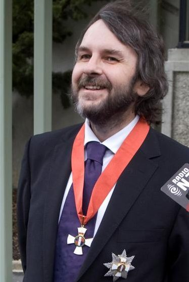 Image result for sir peter jackson