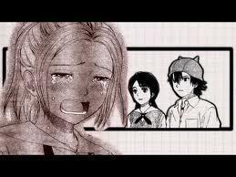Sket dance manga! Himeko..