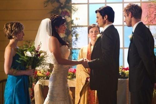 Smallville Series Finale - Promotional foto's