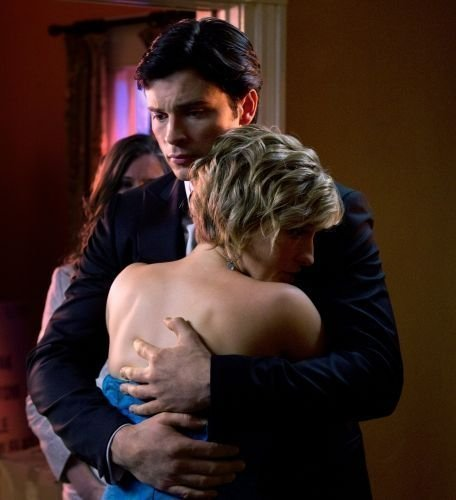 Smallville Series Finale - Promotional Photos