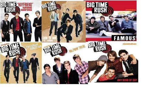 Songs Of BTR!!!!! (SOME)