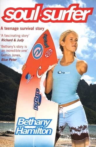 Soul Surfer book - soul-surfer Photo