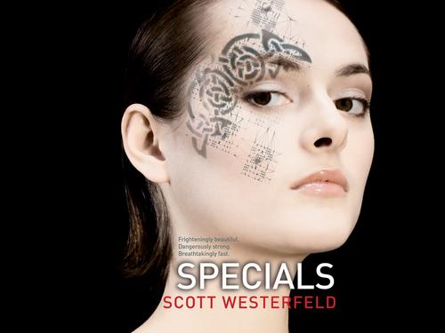 Specials book cover