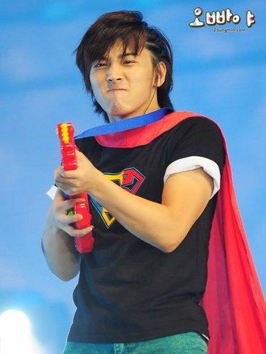 Super Sungmin