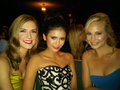 TVD Girls - girls-of-the-vampire-diaries photo