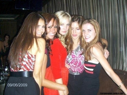 TVD Girls